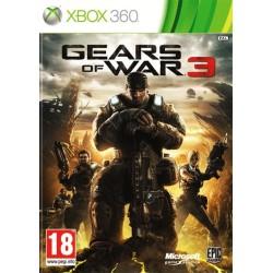 Gears of War 3 - Usato