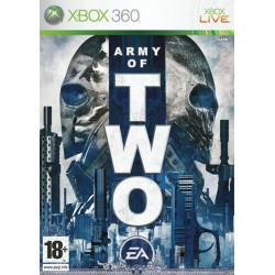 Army of Two - Usato