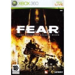 F.E.A.R. First Encounter...
