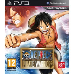 One Piece Pirate Warriors -...