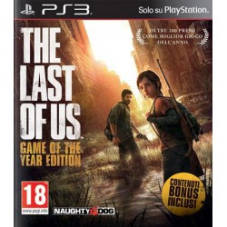 The Last of Us - Game of...