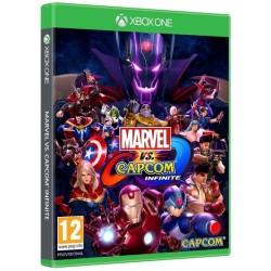 MARVEL Vs. Capcom: Infinite...