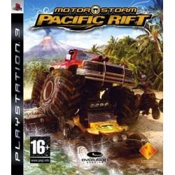 MotorStorm Pacific Rift -...