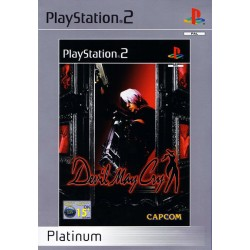 Devil May Cry - Usato