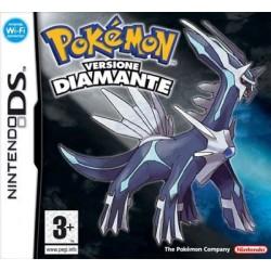 Pokémon Versione Diamante -...