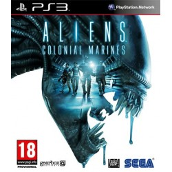 Aliens Colonial Marines -...