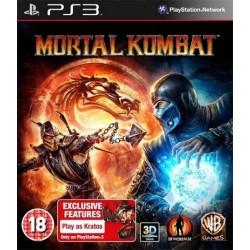 Mortal Kombat - Usato