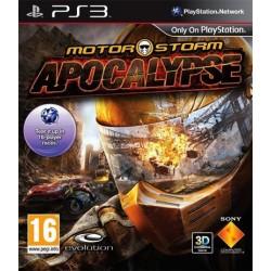MotorStorm Apocalypse - Usato
