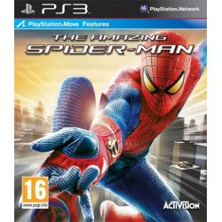 The Amazing Spider-Man - Usato