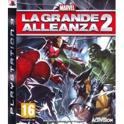 Marvel: La Grande Alleanza...