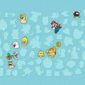 Siete pronti a trovare tutti e 85 gli adesivi in Mario 3D World per Nintendo Switch?  Prenotalo ora per non perdere la tua copia! https://bit.ly/3rFjOd5