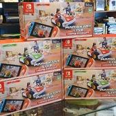 Mario Kart Live Home Circuit disponibile! 🚗🏎🚧🚥