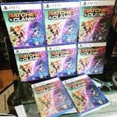 Nuovamente disponibile Ratchet & Clank Rift Apart per PS5 😊  Prezzo JRB 74,99 anziché 79.99 €