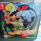 Non solo Mafia e Untitled Goose Game, anche Ring Fit per Nintendo Switch torna finalmente disponibile 😊  79.99 €, 1 solo pezzo disponibile!