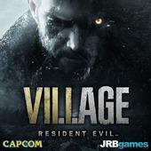 Avete giocato con le demo di Resident Evil Village? Sì? Visto che figata?  Bene, sono gli ultimissimi giorni per prenotare la vostra copia 😉 Vi aspettiamo in negozio oppure potete fare il preorder direttamente dal nostro shop online: www.jollyrogerbay.it