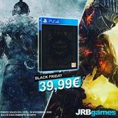 Dark Sous Trilogy PS4 a soli 39,99   #blackfriday2020