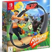 Ring Fit Adventure nuovamente disponibile, pochi pezzi! 79,99€