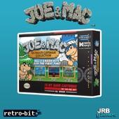 🎮 É tempo si rispolverare il vostro Super Nintendo!  🦴 Joe & Mac Ultimate Caveman Collection per SNES è finalmente disponibile!  Ordinalo dal nostro shop 👉 https://bit.ly/3wJfNYG