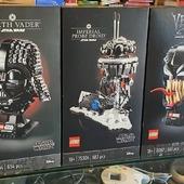 I rientri LEGO di oggi!