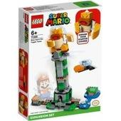 In uscita prossima settimana i nuovi set di espansione Lego Mario!   Preordini aperti!