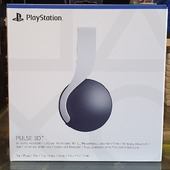 Cuffie PS5 Pulse 3D nuovamente disponibili.