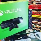 Usati rientrati oggi 😉  Anche una bellissima Xbox ONE 500gb con 6 mesi di garanzia JRB, a soli 119, 99 € 😉