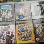 Chicche PS3 ne abbiamo? Le trovate tutte in negozio da noi e sul nostro shop online www.jollyrogerbay.it 😉