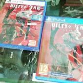 Amanti dei picchiaduro fatevi avanti! Il nuovo Guilty Gear (dai creatori di Dragon Ball FighterZ) è disponibile 😊