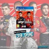 F1 2020 in super offerta a soli 39.99 €  Prezzo valido solo fino ad esaurimento scorte  #blackfriday2020